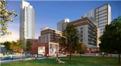Nurol Park Evleri'nde fiyatlar 290 bin liradan başlıyor