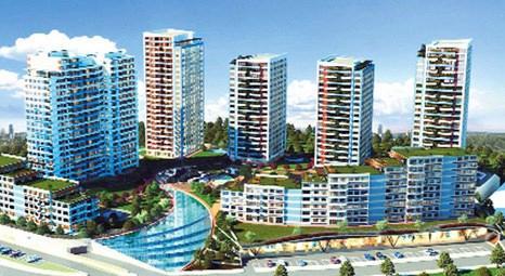 Bulvar İstanbul'da 20 günde 550 konut satıldı