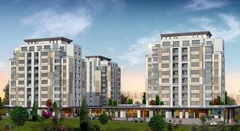 Ofton İnşaat Taşdelen Ivory'de fiyatlar 199 bin TL'den başlıyor