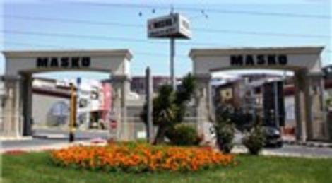Masko Mobilya kenti taksit sınırlamasını destekliyor