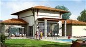Park Village'da satılık son 2 villa