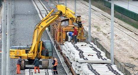 Ankara İstanbul YHT hattında sona gelindi
