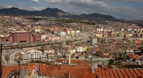 Mamak, imar ve şehircilik hizmetlerinde rekor kırdı
