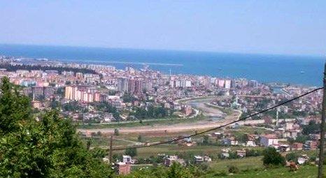 Samsun Canik Belediyesi 11.2 milyon liraya iki arsa satıyor