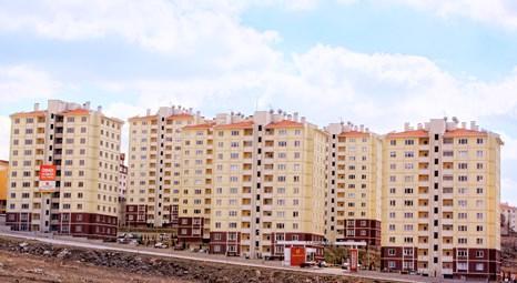 Seha Yapı Ankara Simge Şehir'de 91 bin liraya
