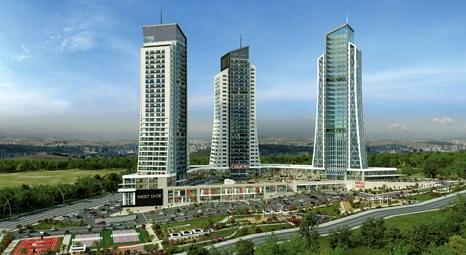 West Gate Ankara'da 24 aya 0, 60 aya 0,50 faiz oranı