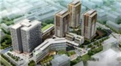 Mahall Ankara Evleri örnek daire görselleri yayında