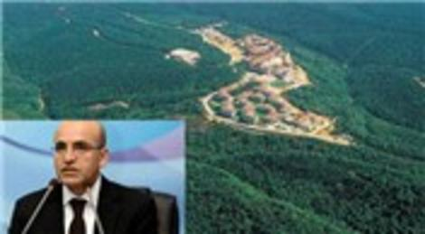 Mehmet Şimşek '2B satışından 2,6 milyon TL gelir elde edildi'