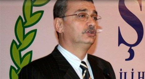 Celalettin Güvenç  AKP Şanlıurfa büyükşehir belediye başkan aday adayı oldu
