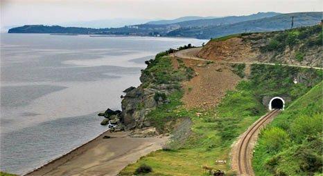 Filyos Limanı ihalesinin inşaatına 2014'te başlanacak