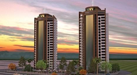 Venüs Premium Adana'da 615 bin TL'ye