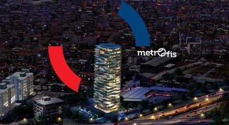 Helis Metro Ofis fiyatları 422 bin 500 liradan başlıyor