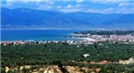 Balıkesir Edremit'te gayrimenkul satılıyor