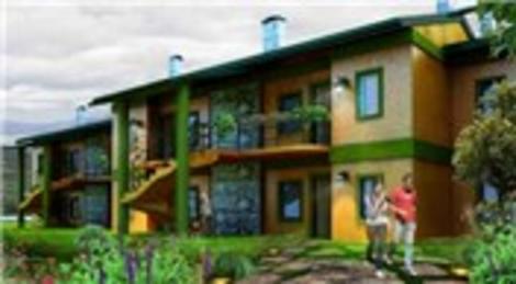 Eyfel Yapı Şile Hometown fiyatları