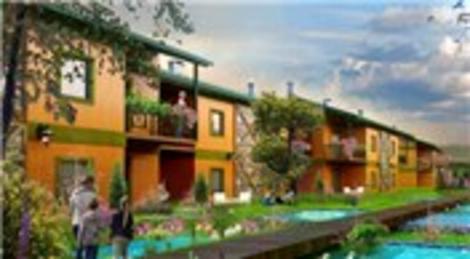 Şile Hometown Evleri fiyatlar