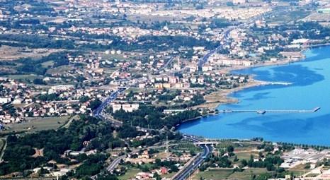 Başiskele Belediye Başkanlığı, Kocaeli'de 6 adet arsa satıyor