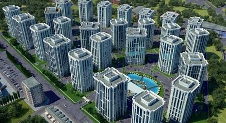 Istanbul Prestij Park Projesi örnek Daireler Fiyatlar Konumu Ve