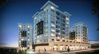 Mavera Sarayları fiyatları 1 milyon 290 bin liradan başlıyor