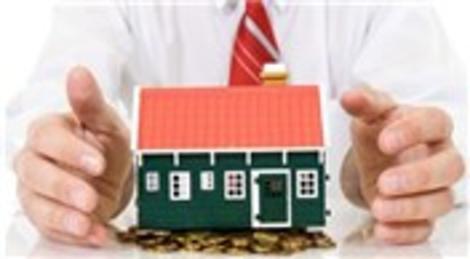 BDDK verilerine göre konut kredi stoğu 108,2 milyar lira