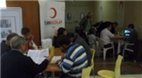 M1 Merkez Konya AVM'den Türk Kızılayı'na büyük destek