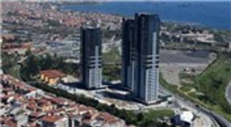 Onaltı Dokuz İstanbul Evleri'nde 990 bin liraya