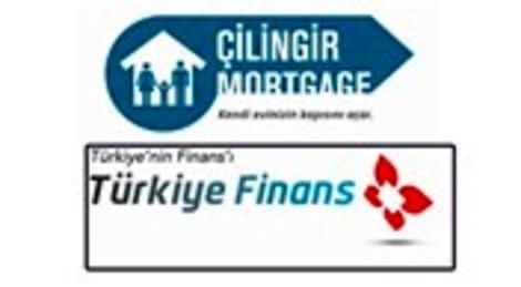 Türkiye Finans Emlak 2013 Fuarı'nda Çilingir Kredi verecek