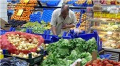 Türkiye İstatistik Kurumu, Kasım ayı enflasyon rakamlarını açıkladı