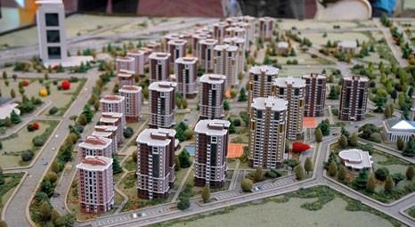 CNR Emlak Fuarı'nda konut projeleri boy gösterecek