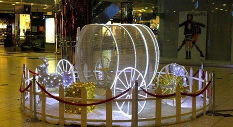 Cevahir AVM'nin kampanyaları yeni yılda da mutluluk dağıtıyor