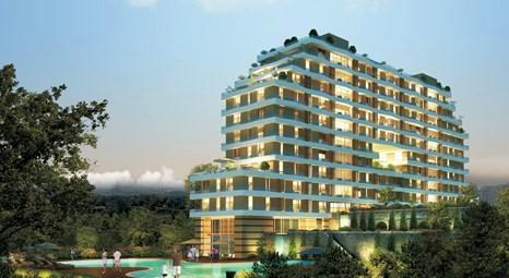 Greenlife Residence projesinde son 7 konut
