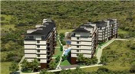 Dekon İnşaat Silva'da 181 bin TL'den başlayan fiyatlarla