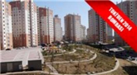TOKİ'den Başakşehir Ayazma'ya 377 konutluk yeni proje