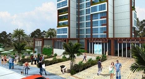 Babacan Yapı satışta olan 3 projesiyle Emlak Fuarı'nda yerini alacak