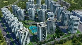 BakYapı 'Prestijini' CNR'da 3 bin yatırımcıya sergileyecek