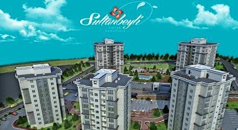 Emlak Konut GYO, Sultanbeyli ve Körfezkent projelerinin değerleme raporunu sundu