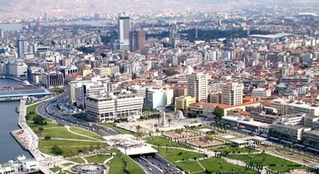 İzmir Bayraklı Belediyesi 18.7 milyon liraya 4 arsa satıyor