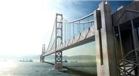 Çanakkale  Boğaz Köprüsü ihalesi 2015'te yapılacak