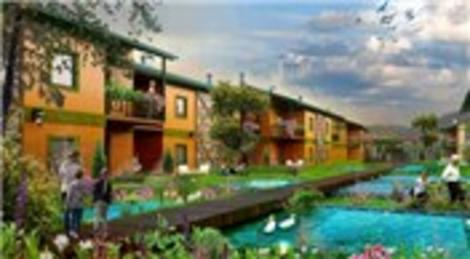 Eyfel Yapı Şile Hometown'da sıfır faizli ödeme planı