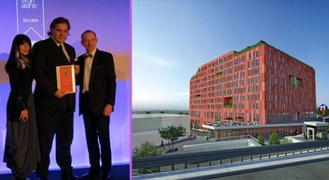 Lapis Han'a  International Property Awards'tan bir ödül daha geldi
