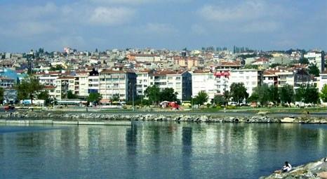 Tekirdağ il özel idaresi lojman, arsa ve bahçeli ev satıyor
