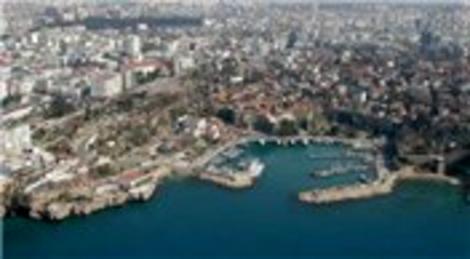 Antalya Döşemealtı Belediyesi AVM kiralıyor