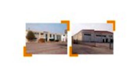 Halkbank Malatya OSB'de 9 milyon liraya fabrika satıyor