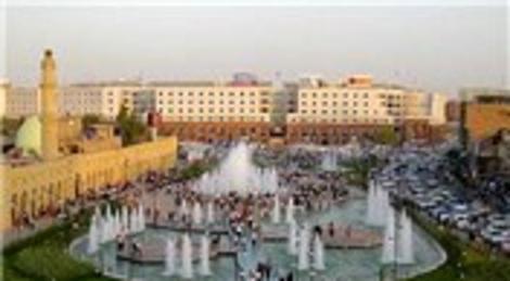 Kayseri Ticaret Odası Erbil'de ticaret ofisi açacak
