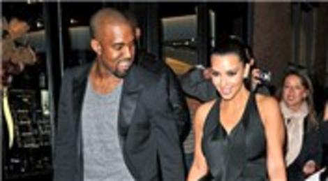 Kim Kardashian ve Kanye West Versay Sarayı'nda evlenecek