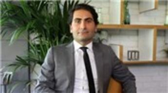 Rıza Hüseyin Erkanlı 'Konut projelerinde enerji tasarrufu aidatları düşürür'