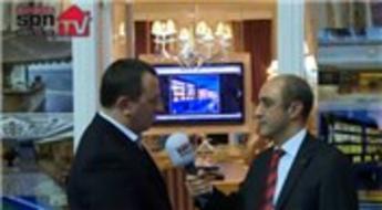 Cemil Öztürk 'Üsküdar Prestige Konakları'na Arap yatırımcılardan ilgi büyük'