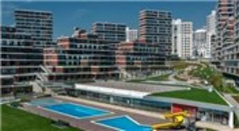 İstanbul Lounge 2'de peşinatsız, kira öder gibi ev sahibi olun