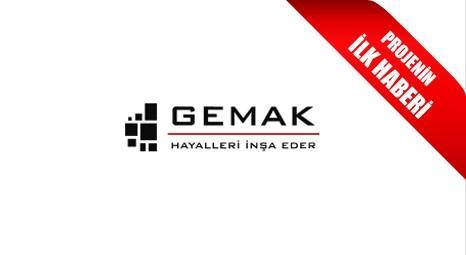 Gemak Premium Alaçatı projesinin inşaatı başladı