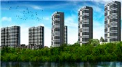 Ankara Kaşmir Göksu Evleri fiyat listesi