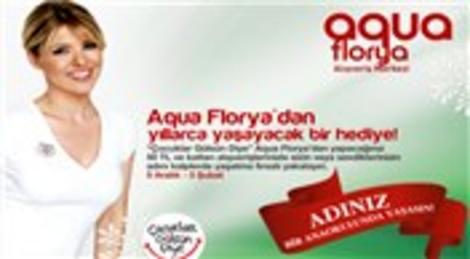 Aqua Florya Şanlıurfa Harran'da anaokulu yaptırıyor